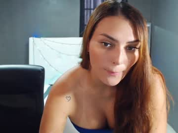 [08-03-21] abby_20 blowjob video from Chaturbate