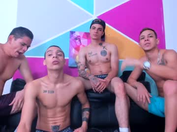 [24-07-20] best_partyxxx record private XXX video from Chaturbate.com