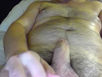 [04-03-20] hairymeat2 private from Chaturbate