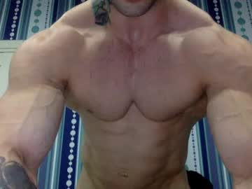 [13-09-20] panda_muscle webcam video from Chaturbate