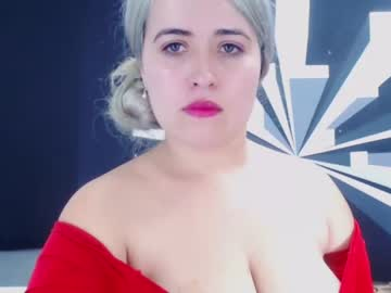 [12-03-21] katia_01 chaturbate private XXX show