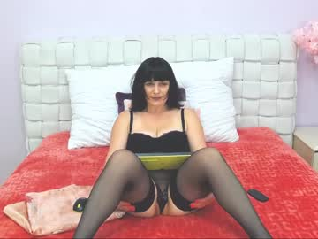 [06-07-20] annettebeauty record private sex show from Chaturbate
