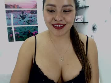 [11-03-20] veronica_hall record public show video from Chaturbate
