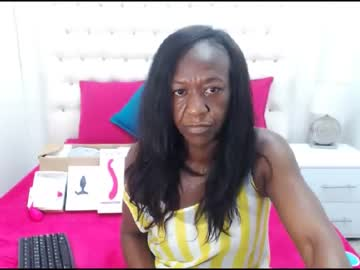 [03-06-21] bryonikate public webcam from Chaturbate.com