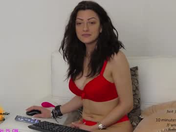 [10-03-21] lexysunrise record video with dildo
