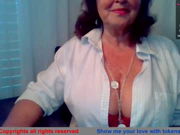 [26-06-20] perfectladyorg record show with cum