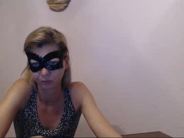 [31-08-20] sexxxmary record premium show from Chaturbate