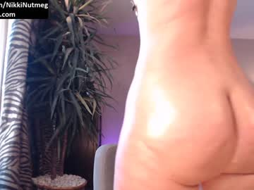 [11-06-20] nikkinace public show from Chaturbate