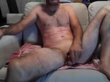 [10-07-21] bibluehusband private show from Chaturbate