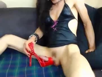 [12-01-20] gianina_cd private show