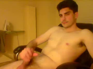[29-04-20] ganjagrowndick public show video from Chaturbate.com