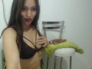 [21-03-20] cristal_lich private webcam from Chaturbate