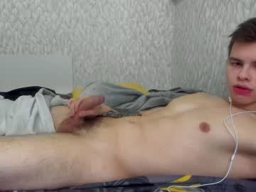 [14-01-21] damon_ros private show video from Chaturbate