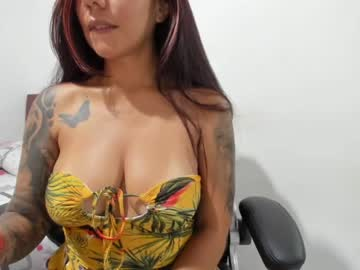 [24-04-21] kellygriffin69 record webcam video from Chaturbate.com