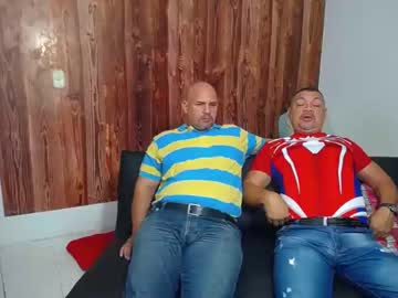 [26-05-21] dirty_bears2 record private from Chaturbate.com