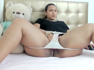 [03-03-21] sweet_rosy chaturbate private show