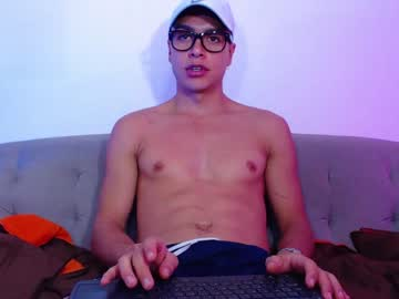 [26-01-21] zach_libby blowjob show from Chaturbate.com