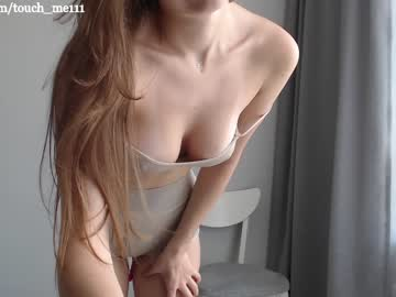 [07-07-21] touch_me111 public show from Chaturbate