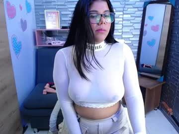 [07-10-21] ashly13_ record private show from Chaturbate