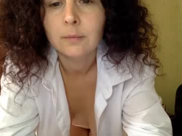 [28-10-20] mary_rossi private sex show