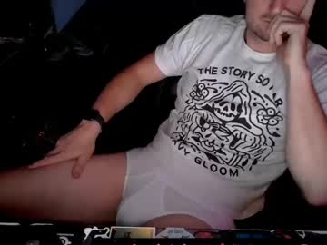 [29-08-20] squideck record webcam video from Chaturbate.com