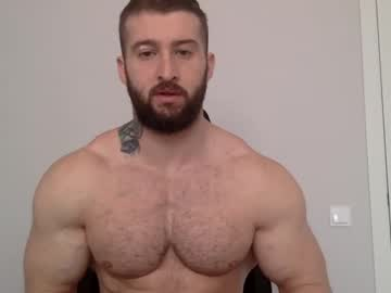 [24-11-20] panda_muscle private XXX show from Chaturbate.com