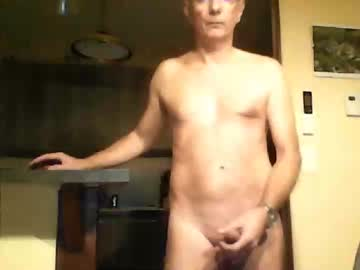 [01-02-20] frenchnudistman video with dildo
