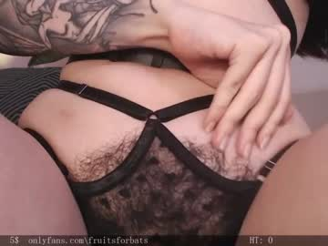 [09-07-20] 9fruitsforbats6 public show from Chaturbate