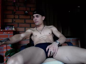 [17-03-20] leobennet cam video from Chaturbate