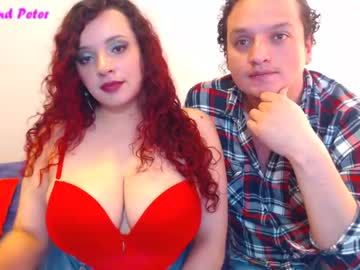 [26-06-20] mary_and_peter22 record private sex show from Chaturbate