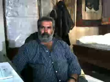 [05-02-20] giani301 record private XXX show from Chaturbate