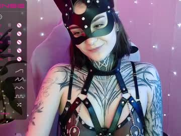 [18-02-21] _peni_wise_ chaturbate show with toys