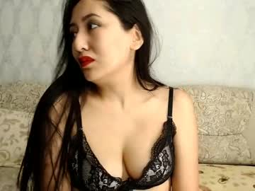 [17-10-20] bellajane8 chaturbate public webcam