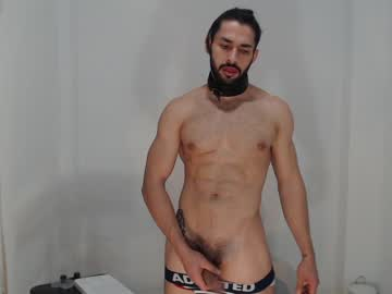 [08-03-20] ryan_myers private show video