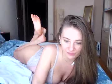 [02-03-21] blond_leen chaturbate private show