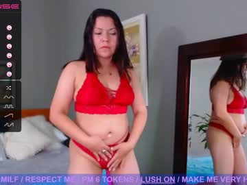 [08-09-20] ms_milf_ record public webcam from Chaturbate.com