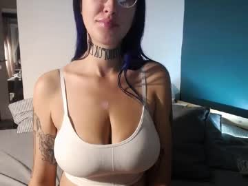 [18-10-20] eurusholmes95 show with cum from Chaturbate.com