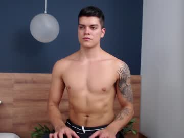 [24-01-21] keelanvolkov record private show video from Chaturbate