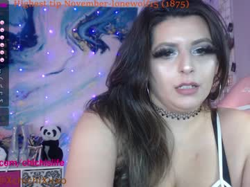 [17-11-20] xclusivesecrets webcam show from Chaturbate