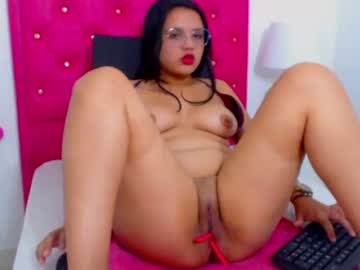 [25-01-21] camila_parris private show video from Chaturbate.com