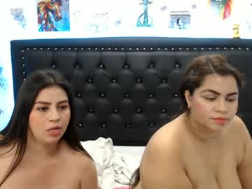 [13-01-21] horny_3some chaturbate private sex show
