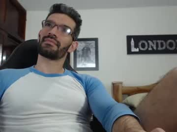 [19-08-21] jhamell_alanis record show with cum from Chaturbate.com