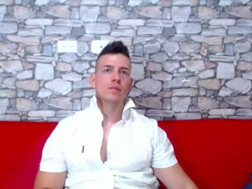 [01-08-20] 007blondguyxx chaturbate private show