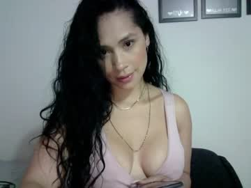 [23-03-21] electra_fiery show with cum from Chaturbate.com