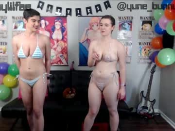 [02-05-20] tinylilfae record cam video from Chaturbate.com