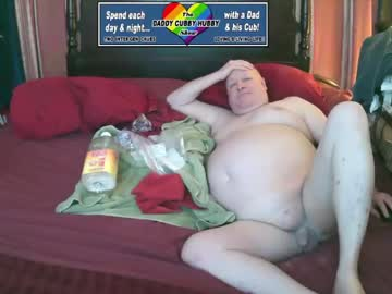 [10-04-21] daddycubbyhubby record private webcam