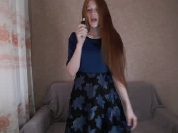 [01-07-21] alice_ginger record show with cum from Chaturbate