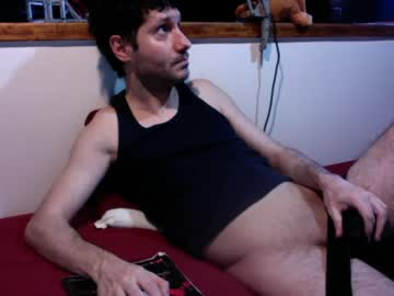 [29-06-21] kissofthedeath83 public show video from Chaturbate