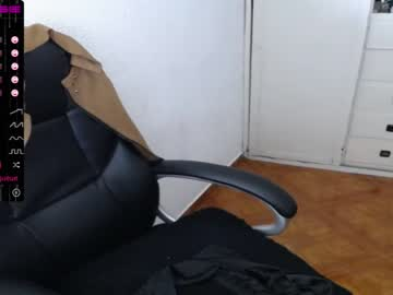 [07-03-21] paola093 private from Chaturbate