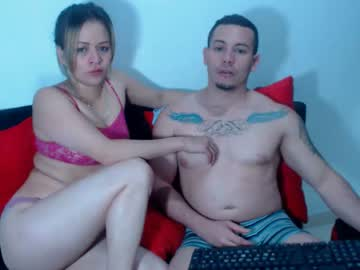 [20-07-20] sinthya_ian22 private sex show from Chaturbate